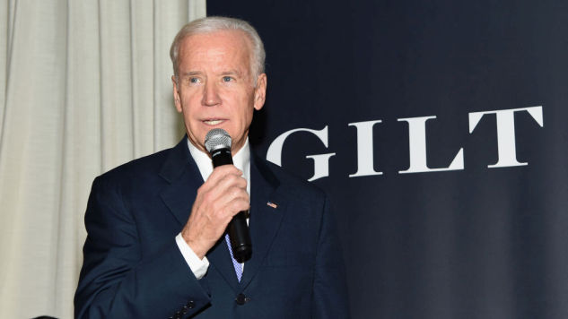 Rest Easy, Biden Haters: Past Elections Prove That Polls at This Stage Are Useless