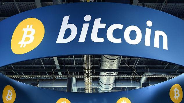 Bitcoin Is Realer Than Wells Fargo