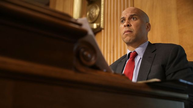 How the Booker Window Explains Centrist Implosion