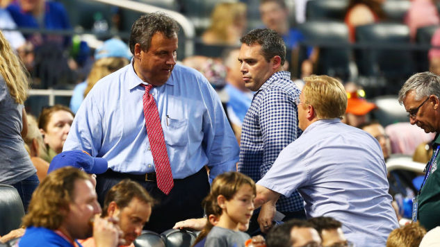 Consequence-Free Politics: Christie Gets Away With It Again