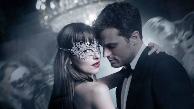 Fifty Shades of Furious: A Young Reporter Analyzes Popular Quotes from <i>Fifty Shades Darker</i>