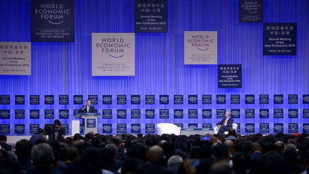 Scranton Comes To Davos: On Biden's Speech in Switzerland
