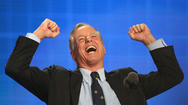 Buyer's Remorse: Why Is Howard Dean Selling Out Single-Payer?