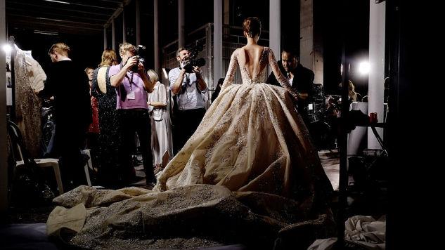 Why Fashion Follows Economic Power