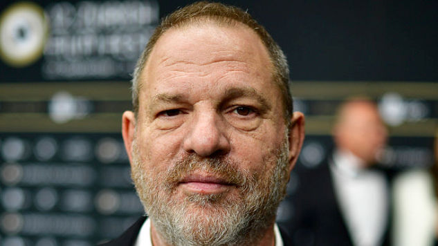Harvey Weinstein: How Power Works in America