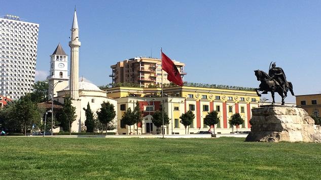 Take Five: Cultural Tirana, Albania