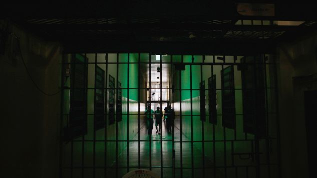 The Brazilian Prison Riots Are Our Problem Too