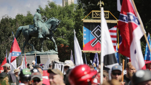 Take the Confederate Monuments Down. All of Them.