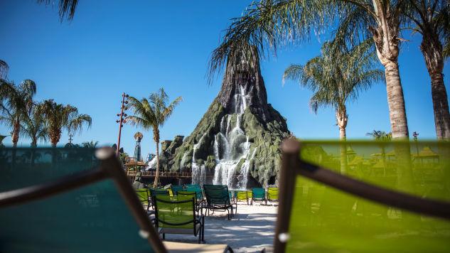 The New World Next Door: Universal's Volcano Bay Water Theme Park