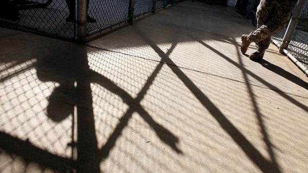 The U.S. Helps Run Secret Prisons in Yemen