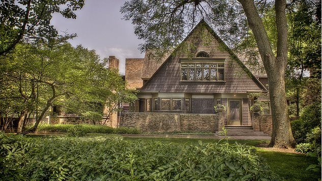 Bucket List: 8 Frank Lloyd Wright Properties to Tour