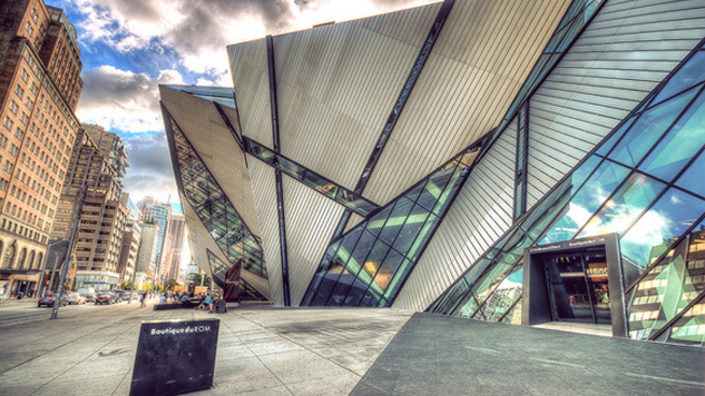 The Bucket List: Tour Canada Through its Best Architecture