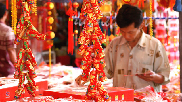 The Bucket List: 7 Cities Where You Should Ring in the Chinese New Year