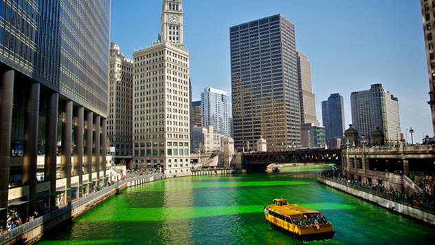 The Bucket List: Best U.S. Destinations to Celebrate St. Patrick's Day