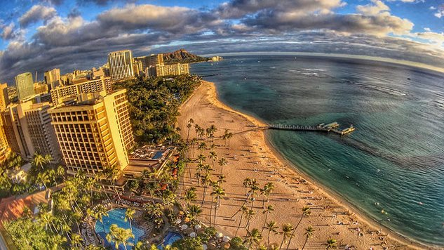 Bucket List: Best U.S. Beach Destinations