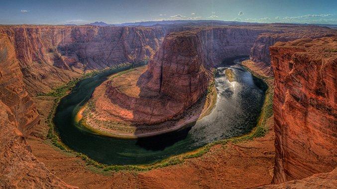 The Bucket List: 8 Must See U.S. Natural Wonders