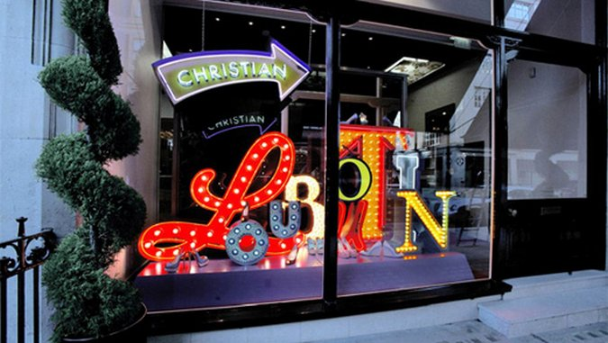 15 Awesome Store Window Displays