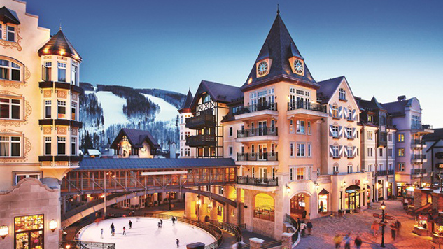 The Bucket List: 7 U.S.​ Resorts to Celebrate ​Winter