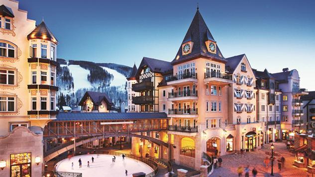 The Bucket List: 7 U.S. Resorts to Celebrate Winter