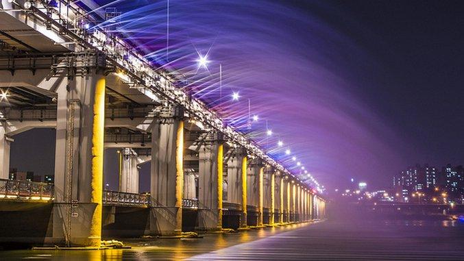 The Bucket List: 7 Unconventional Bridges