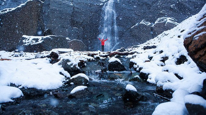The Bucket List: 7 Awesome Icy Attractions