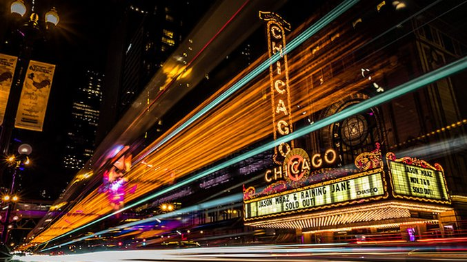 The Bucket List: 9 Instagram-Worthy ​Chicago ​Photo ​Ops