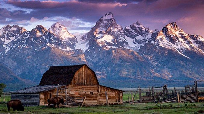 The Bucket List: 7 Must-Climb U.S. Mountains
