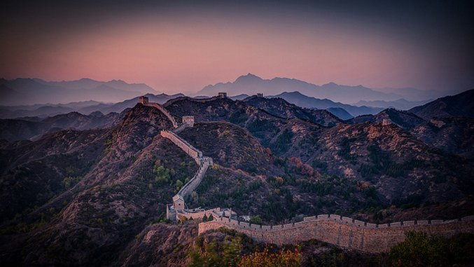 The Bucket List: 7 Famous Walls Worth Visiting