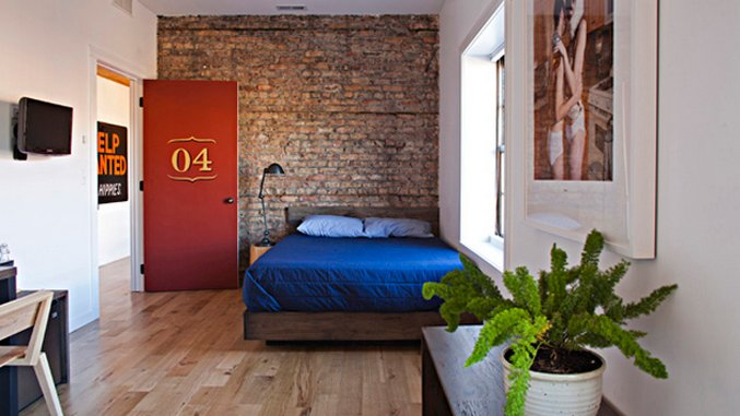 The Bucket List: 7 of Chicago's Best Bed and Breakfasts