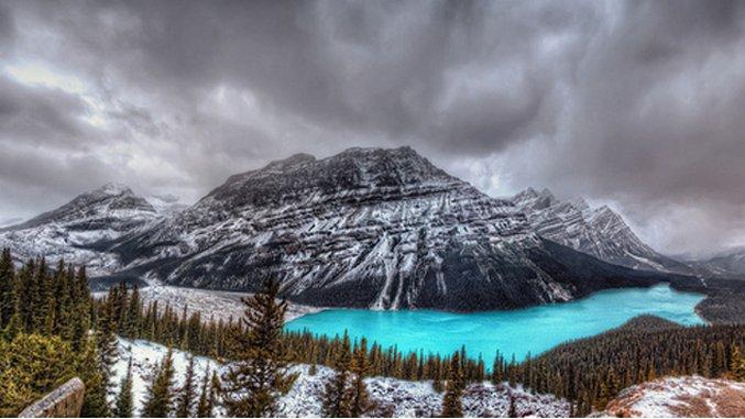 The Bucket List: 7 Spectacular Lakes