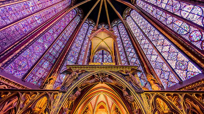 The Bucket List: 8 Incredible Works of Stained Glass