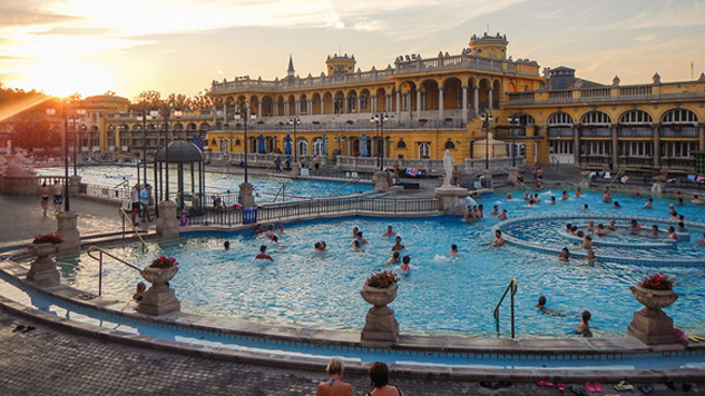The Bucket List: 7 Hot Springs to Warm Your Winter