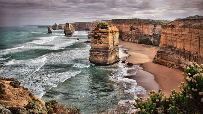 The Bucket List: 9 Picture-Perfect Natural Coastlines