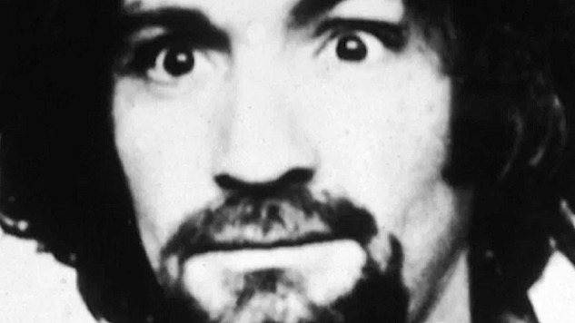 Charles Manson and the Demons of Rock 'n' Roll That Haunt Us to This Day