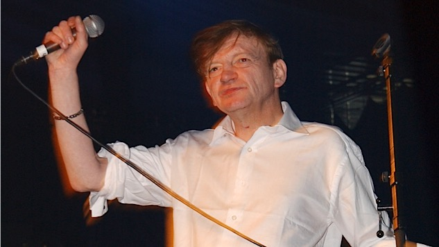 Mark E. Smith Was the Hip Priest of Rock Frontmen