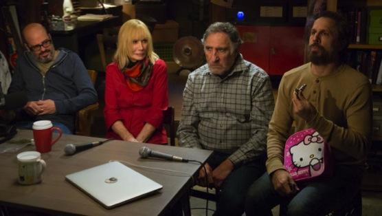 <i>Maron</i>: &#8220;Marc&#8217;s Family&#8221;