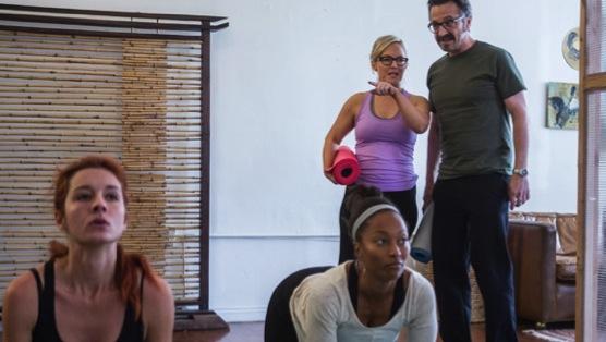 <i>Maron</i> Review: &#8220;Yoga Teacher&#8221;