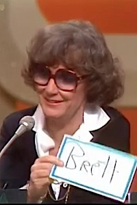 brett somers cause of death