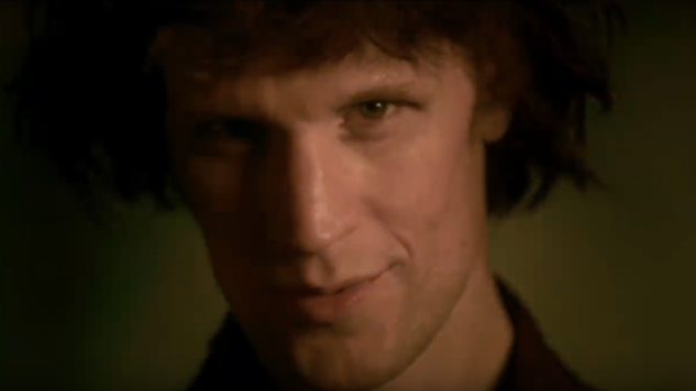 Watch the First Trailer for Ondi Timoner's <i>Mapplethorpe</i>, Starring Matt Smith