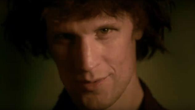 Watch the First Trailer for Ondi Timoner's <i>Mapplethorpe</i>, Starring Matt Smith