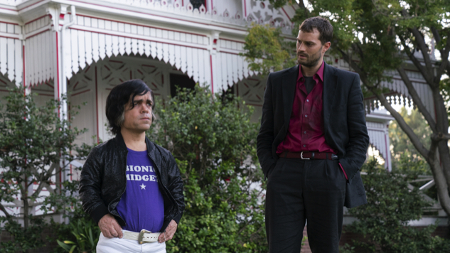 Peter Dinklage and Jamie Dornan Make Unlikely Friends in HBO&#8217;s <i>My Dinner with Herve</i> Trailer