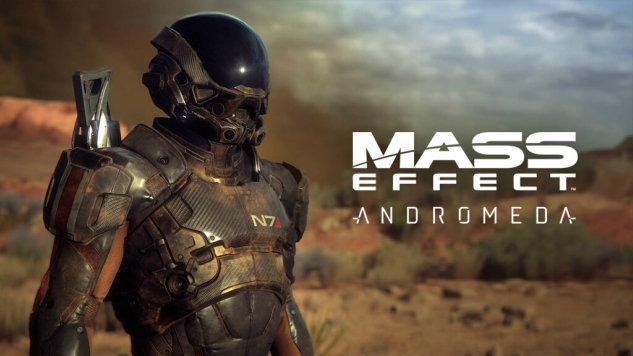 BioWare Wants to Fix <i>Mass Effect: Andromeda</i>&#8217;s Problems