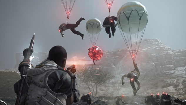 Konami Is Charging $10 for Additional <i>Metal Gear Survive</i> Save Slots
