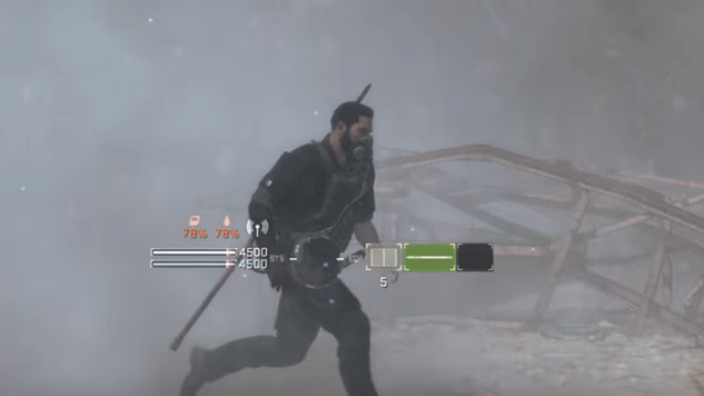 <i>Metal Gear Survive</i> Launches Console Beta Next Week