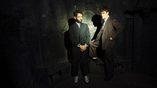 MGMT Reveal <i>Little Dark Age</i> Release Date, Announce Tour