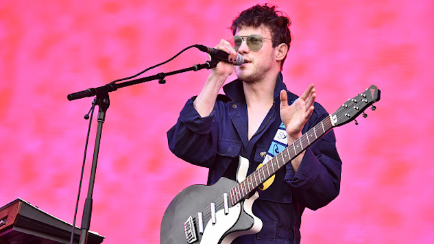 "MGMT Release Second Track from 12"" Single, ""As You Move Through The World"""