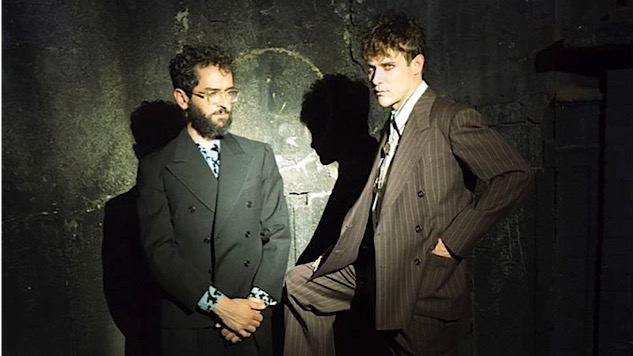 See MGMT Perform Songs off <I>Little Dark Age</I> on <I>Jimmy Kimmel Live!</I>