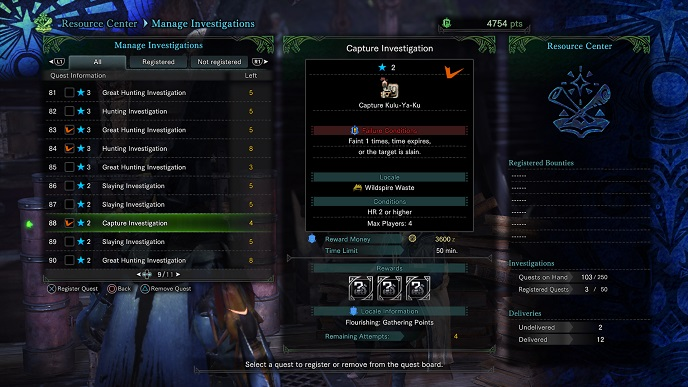 MHW How to get more monster parts.jpg