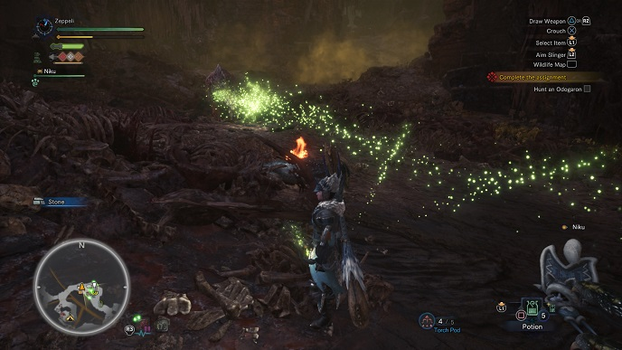 MHW Making the most of your Scoutflies.jpg