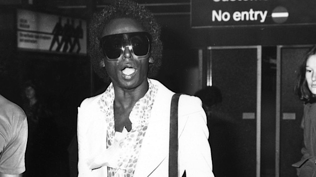 Listen to Miles Davis Introduce Jazz Fusion to a Rock Crowd in 1970